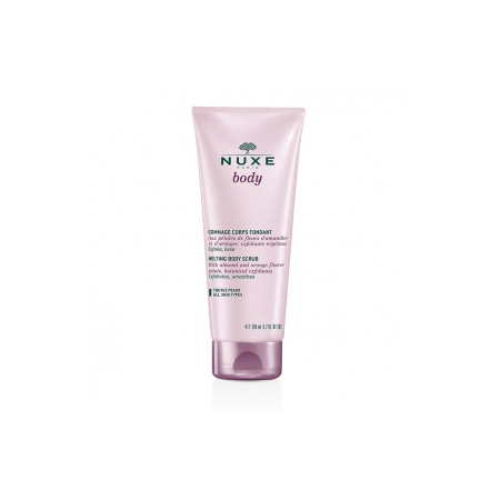Body - Gommage corps fondant - 200 ml - Nuxe