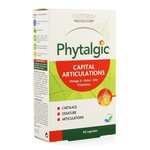 Phytalgic Capital Articulations 45 Capsules - Phythea