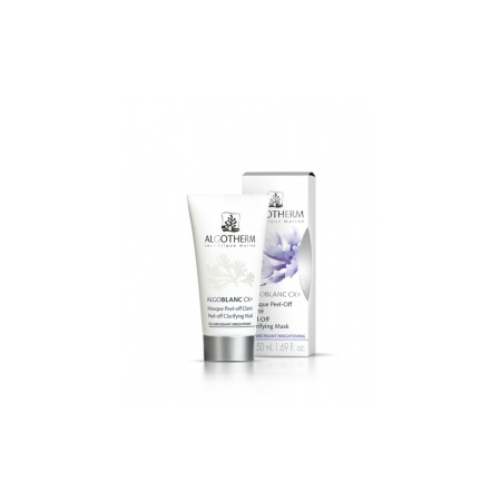ALGOBLANC CX MASQUE PEEL OFF CLARTE 50ML