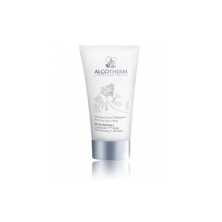 ALGOHYDRA MASQUE SOURCE DEFATIGUANT 50ML