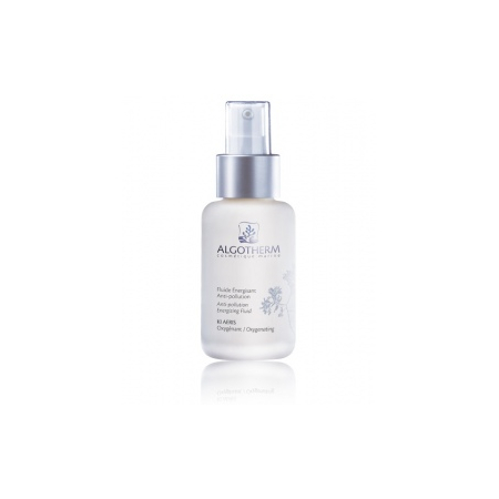 ALGORADIANCE FLUIDE ENERGISANT ANTIPOLLUTION 50ML