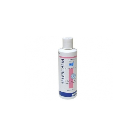 ALLERCALM SHAMPOING APAISANT POUR CHIENS - Virbac