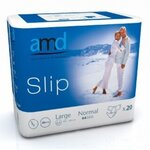 Slip Normal - Taille Large - 20 changes complets