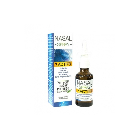 Spray Nasal - 50 ml