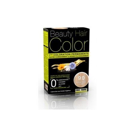 BEAUTY EXPERT COLOR BLOND TRES CLAIR 9.0 160ML