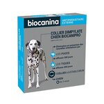 Biocanipro collier insecticide pour chien