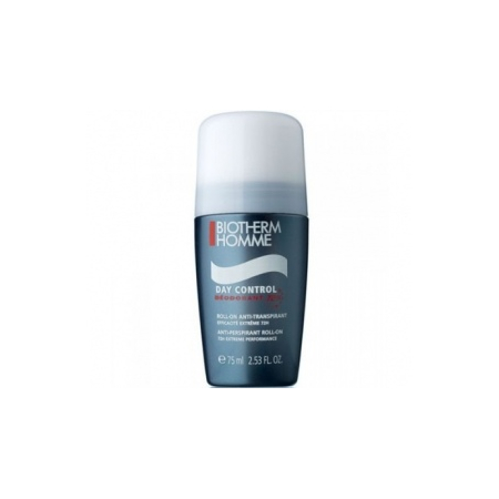 Homme - Day Control - Déodorant Roll-On Anti-Transpirant 72h - 75 ml - Biotherm
