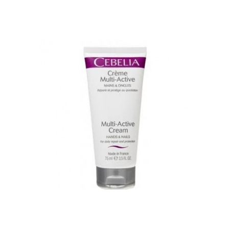 CEBELIA CREME MULTIACTIVE MAINS 75ML - Cebelia