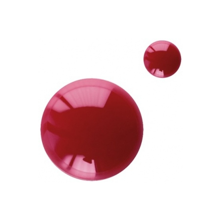 Soin Des Ongles Vernis A Ongles Rouge Couture (401) 4,8 ml