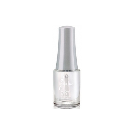 Soin Des Ongles Vernis A Ongles Incolore (001) 4,8 ml