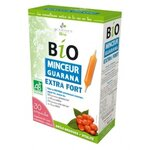 Ampoules Bio Minceur Guarana Extra Fort