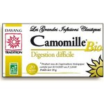 DAYANG INFUSION BIO CAMOMILLE SACHET 1G5 X20