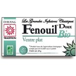 DAYANG INFUSION BIO FENOUIL SACHET 1G5 X20