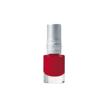 Vernis A Ongles 06 Rouge Théophile  8 ml