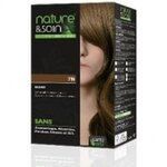 Soin Des Cheveux  Nature & Soin - Colorations Permanentes 7N Blond