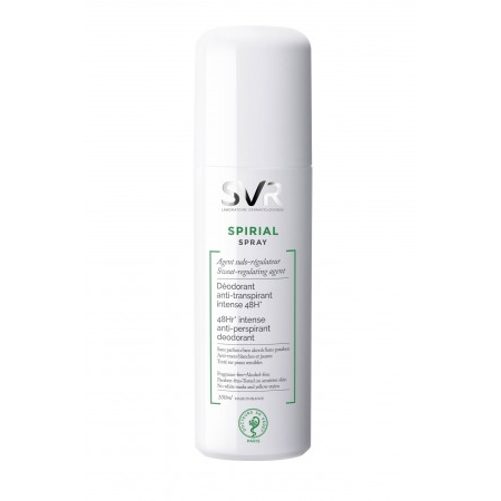 Spirial - Spray anti-transpirant - 75 ml - SVR