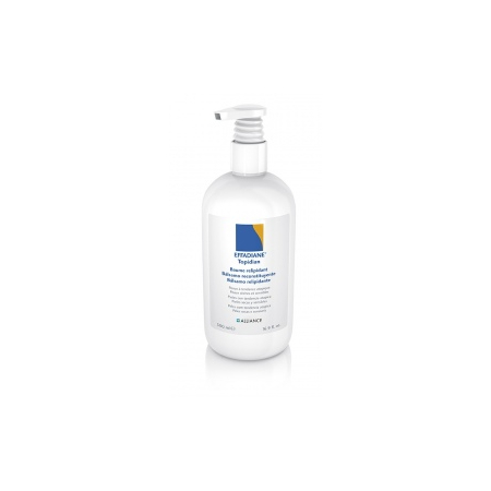 effadiane lotion baume relipidant - flacon 500 ml