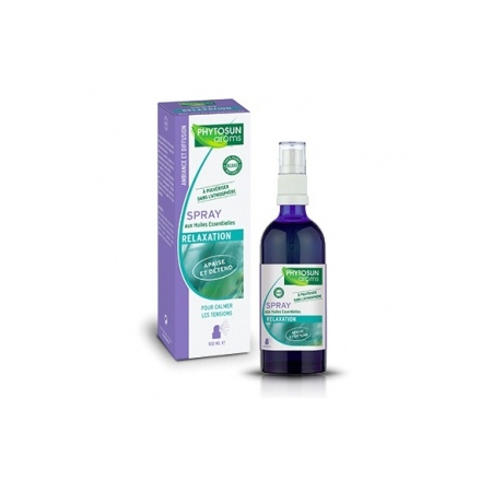 Ambiance Spray Relaxation 100 ml