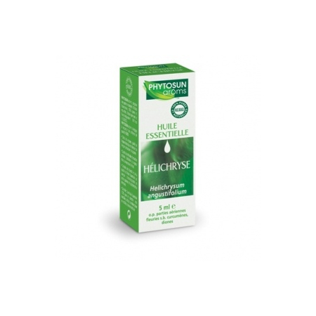 Huiles Essentielles Hélichryse 3 ml