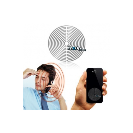 FAZUP PATCH ANTI ONDES PR TELEPHONE MOBILE