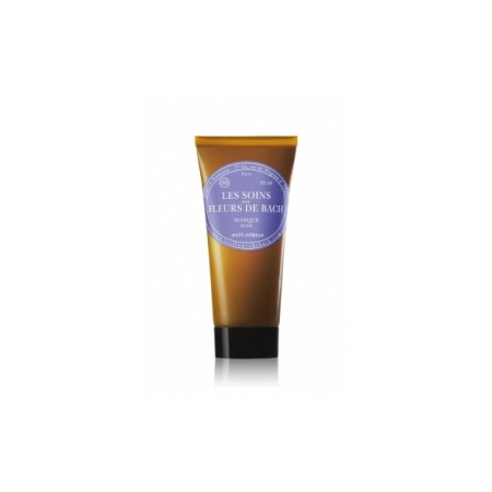 Masque visage anti-stress