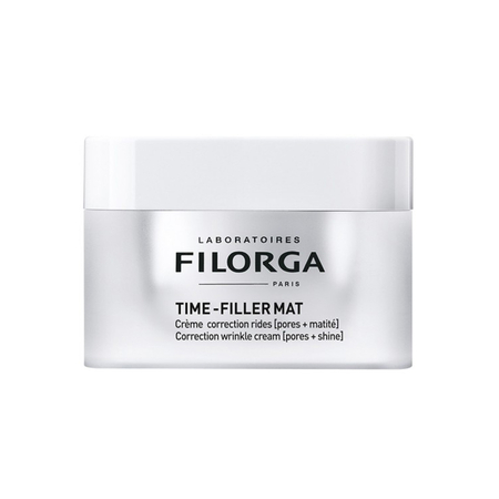 Time filler mat - 50 ml - Filorga