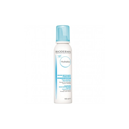Hydrabio Mousse - 150 ml - Bioderma