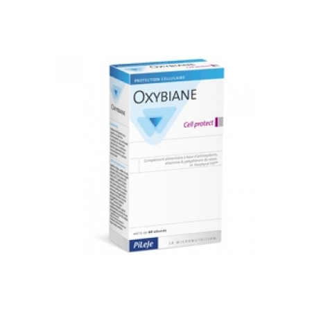 Oxybiane Cell Protect - Pileje