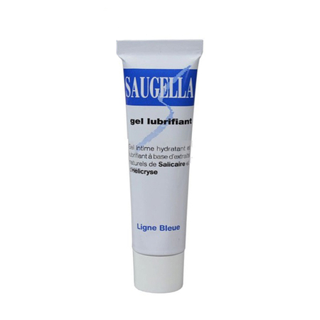 Gel Lubrifiant - Tube De 30 Ml - Saugella