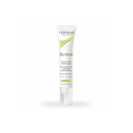 Actipur - Stop Bouton Action Ciblée - Tube roll-on 10ml