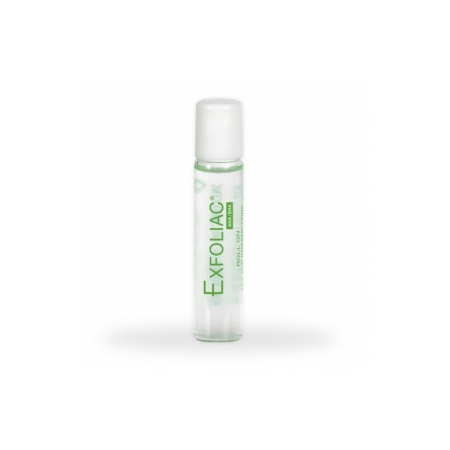 Exfoliac - Soin anti-imperfections action ciblée - Roll'on 5ml - Noreva Laboratoires