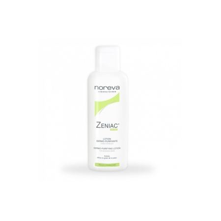 Zeniac - lotion dermo-purifiante -125ml - Noreva Laboratoires
