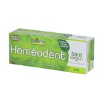 Homéodent Dentifrice soin gencives sensibles goût anis 75 ml