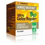 Arko Royal 100% Gelée Royale Bio