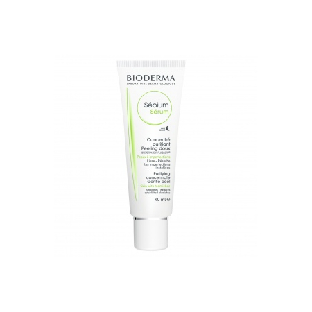 Sébium Sérum - 40 ml - Bioderma