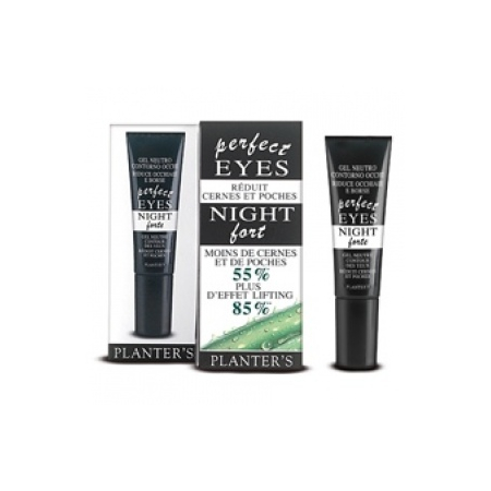 Perfect eyes night fort - 10 ml