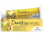 Dentifrice Naturel - Soin Complet Dents et Gencives - 80g