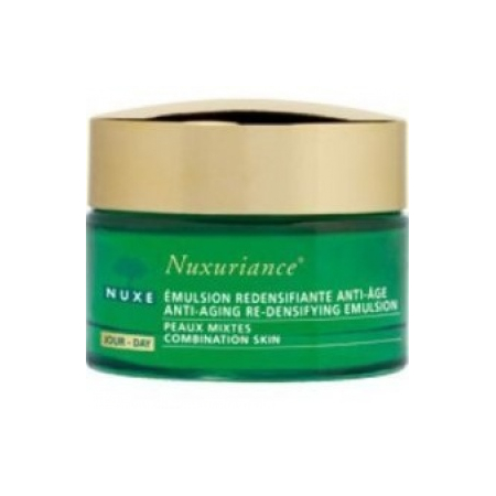 Nuxuriance Emulsion Redensifiante Anti-Age - 50 ml - Nuxe
