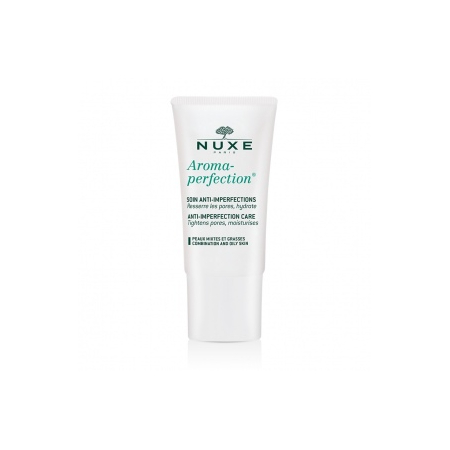 Aroma-Perfection Soin anti-imperfections - 40 ml - Nuxe