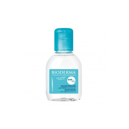 ABCDerm H2O Solution Micellaire - 100 ml - Bioderma