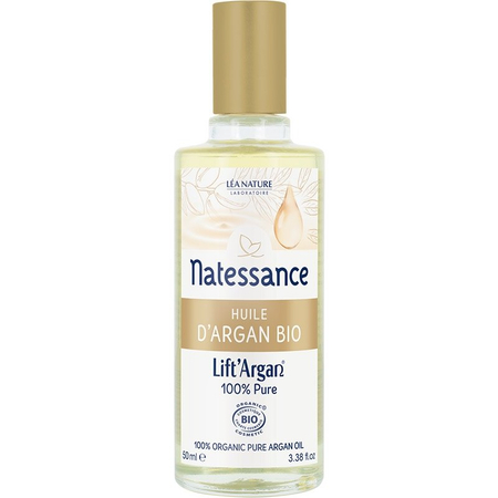 Huile d'argan 100% pure - 50 ml - Lift Argan