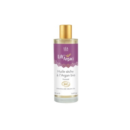 LIFT ARGAN ANTIRIDES BIO HUILE SECHE 50ML