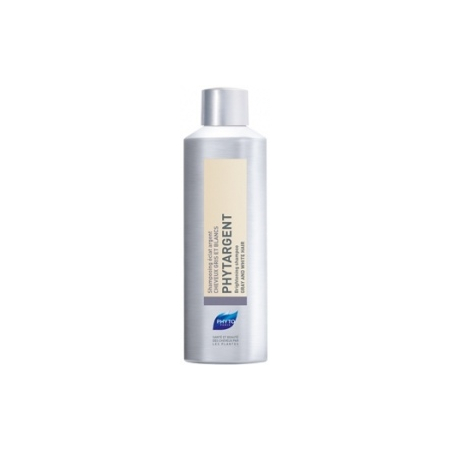 Phytargent - Shampoing Eclat Argent - 200ml - Phyto