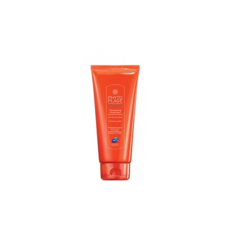Phytoplage - Shampoing Réhydratant Anti Sel Anti Chlore - 200ml - Phyto