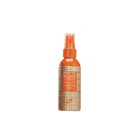 Phytoplage - Huile Capillaire Haute Protection - spray 100ml - Phyto