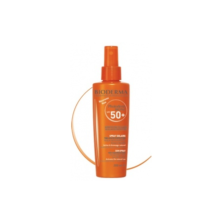 Photoderm Bronz Spray SPF50+/UVA35 200ml