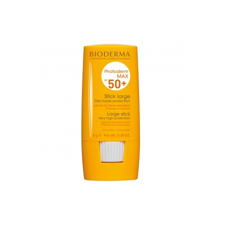 Photoderm Max Stick SPF50+ - 8 g - Bioderma