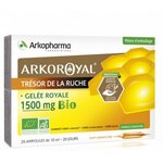 Arko Royal Gelée Royale 1500 mg Bio