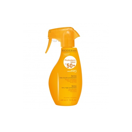 Photoderm Max Spray SPF50+ - 400 ml