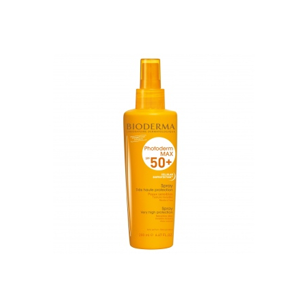 Photoderm Max Spray SPF50+ - 200 ml - Bioderma
